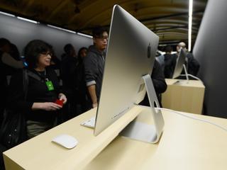 'Alle Macs na 2013 niet gevoelig voor hackmethode'