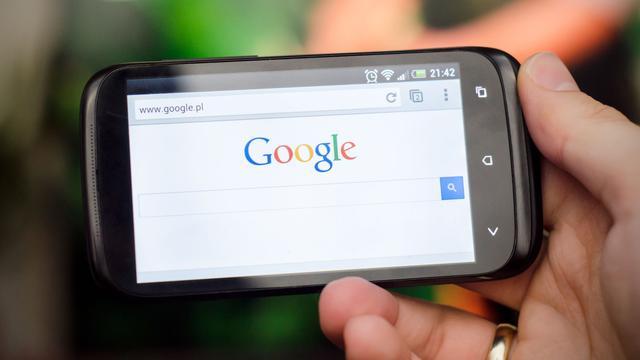 'Android groter dan Windows onder internetgebruikers'