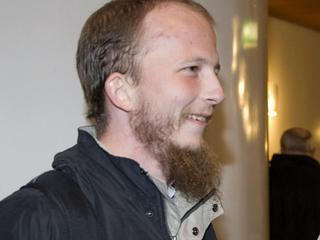 Gottfrid Svartholm Warg had nog een celstraf openstaan in thuisland Zweden
