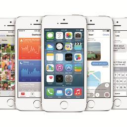 iOS 8 beschikbaar als update voor iPhones en iPads
