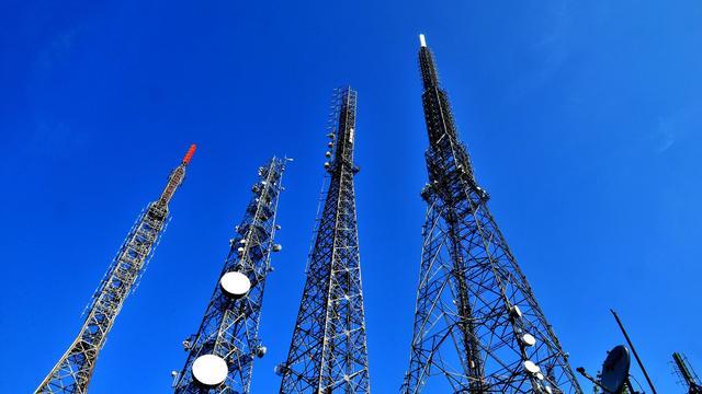 Nederlandse provider gaat vast internet draadloos aanbieden