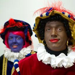 PVV kondigt 'Zwarte Pieten-wet' aan