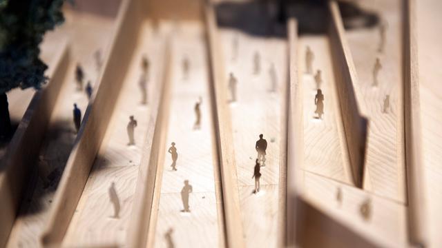 'Museum Estland spot met Holocaust'