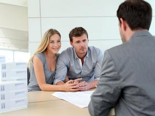 Acceptatiecriteria voor verstrekken van hypotheken zijn hetzelfde gebleven