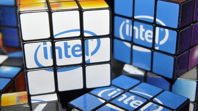 'Intel overweegt verkoop cybersecuritytak'