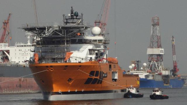 Schikking toplieden SBM Offshore definitief