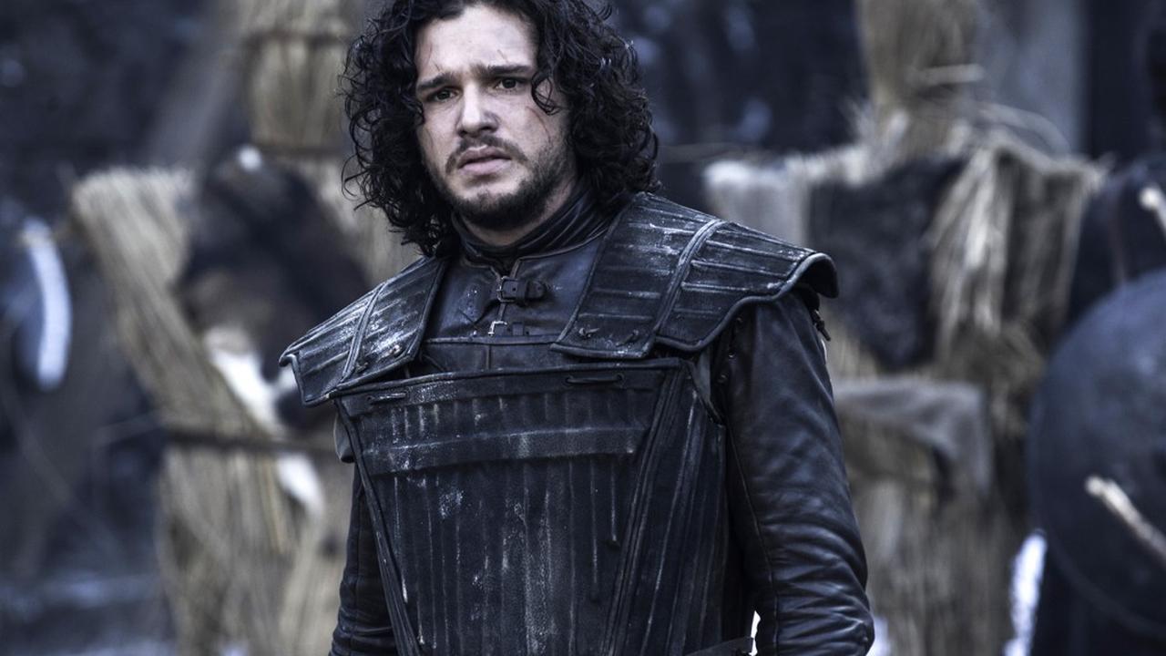 Nieuwe teaser: Game of Thrones Seizoen 6