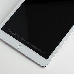 Apple keeps iPad event on October 16 '