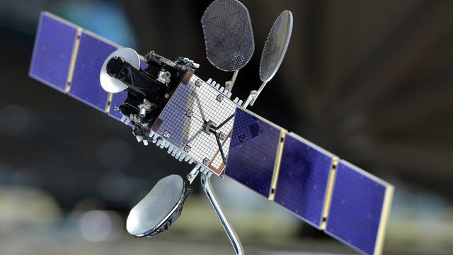 Satellietbedrijf Google gaat fors meer satellieten lanceren