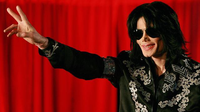 Michael Jackson vestigt verkooprecord in Verenigde Staten