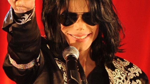 Michael Jackson-aflevering Britse serie geschrapt na woede Paris Jackson