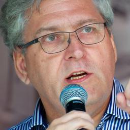 Henk Krol pleit voor Grindr voor vijftigplussers