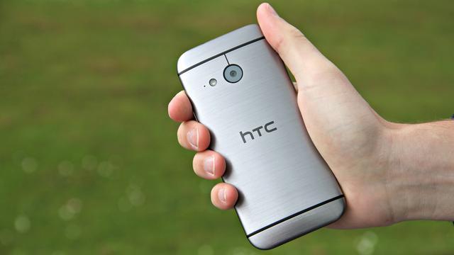 'Nieuw HTC-vlaggenschip krijgt 20,7-megapixelcamera'
