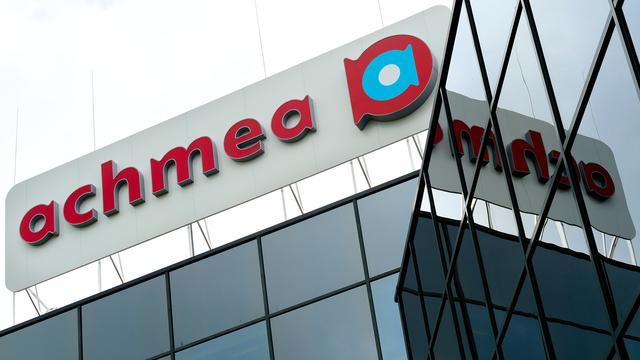Verzekeraar Achmea boekt 382 miljoen euro verlies in 2016