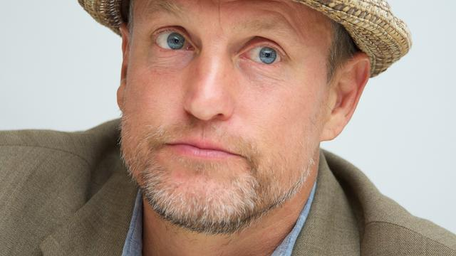 Woody Harrelson maakt regiedebuut met Lost in London