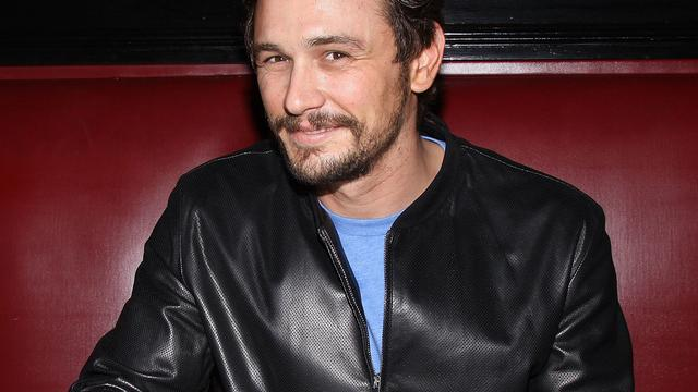 James Franco schikt in plagiaatzaak Bukowski