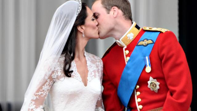 5 jaar huwelijk William en Kate in beeld