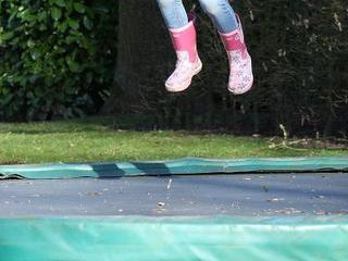 Onderzochte trampolines voldeden niet aan veiligheidseisen