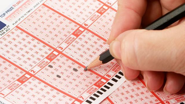 Loterij België zoekt winnaar van ruim 6 miljoen euro