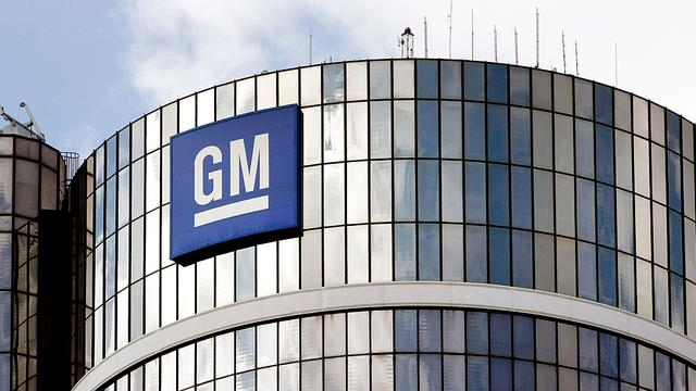 GM schrapt 1.100 banen in fabriek Michigan