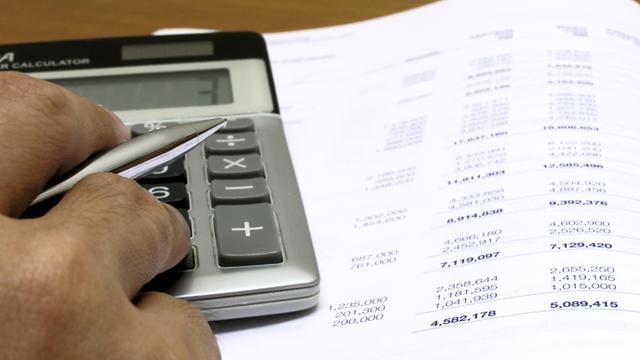 Ondernemer verleent minder krediet aan afnemer door late betalingen
