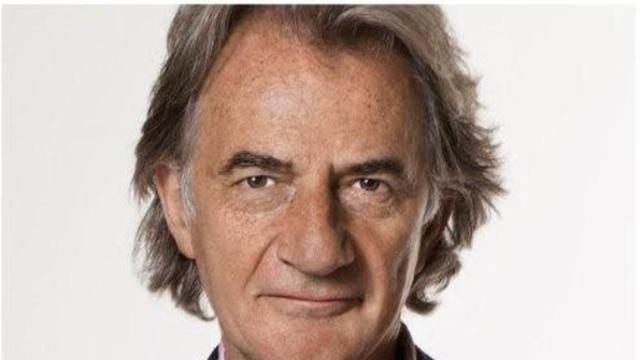 Paul Smith opent winkel in Amsterdam