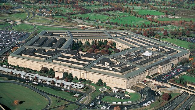 'Pentagon stopt verkwisting van 125 miljard in doofpot'