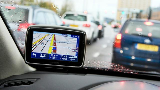 Navigatiesystemen gestolen uit auto's Etten-Leur