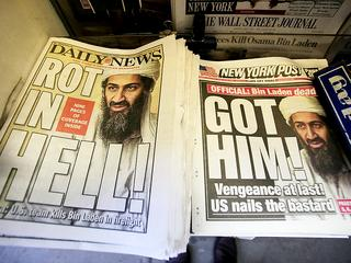 Pentagon beraadt zich op juridische stappen tegen schrijver