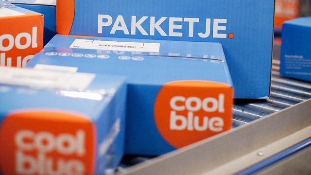 Coolblue verkozen tot beste webwinkel