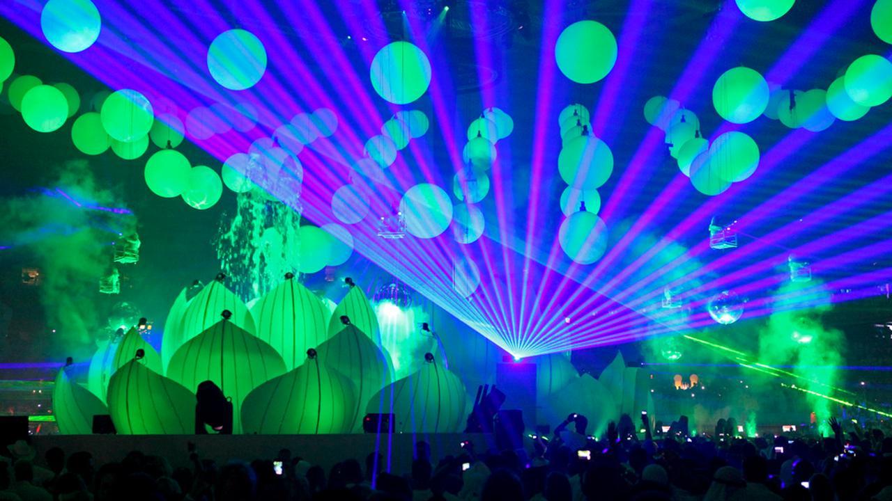 Sensation ook komende vijf jaar in Amsterdam Arena - NU.nl