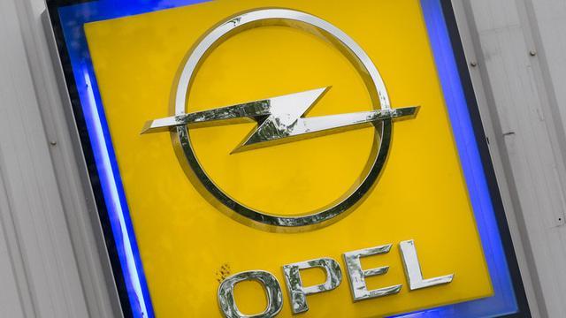 'Winstdoelstelling Opel in 2016 in gevaar'