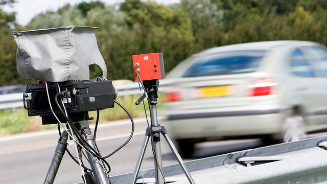 20-jarige hardrijder uit Goes verliest rijbewijs