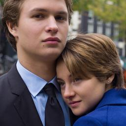 Filmrecensie: The Fault in our Stars - Josh Boone