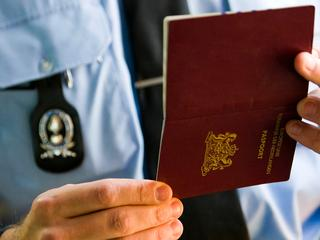 Kinderen hebben vanaf 26 juni eigen reisdocument nodig