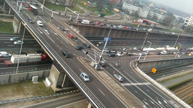 'Regering te weinig geld uitgetrokken voor onderhoud wegen'