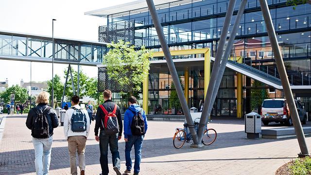'Voorlichting studenten nog onvoldoende'