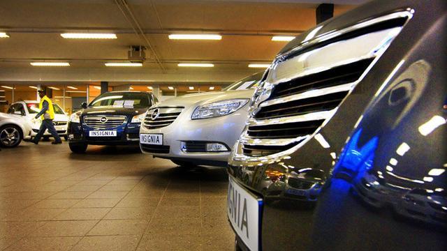 Dealers zien autoverkoop weer toenemen