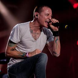 Zanger Linkin Park (41) overleden