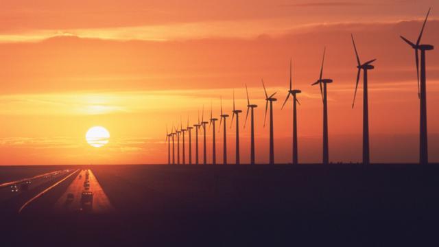 'Helft energie in Noord-Amerika moet binnen tien jaar schoon zijn'