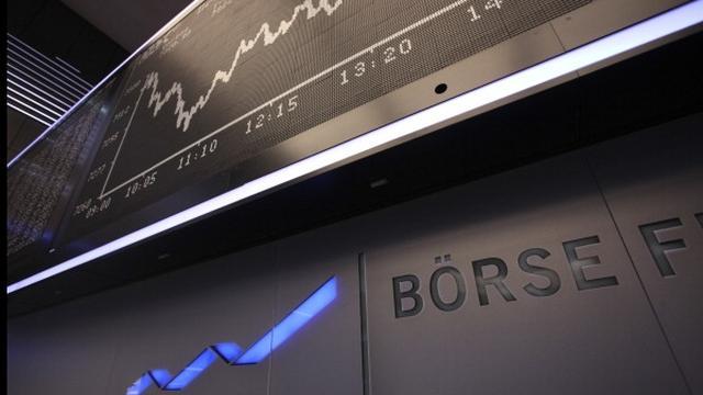 Deutsche Börse en LSE akkoord over fusie