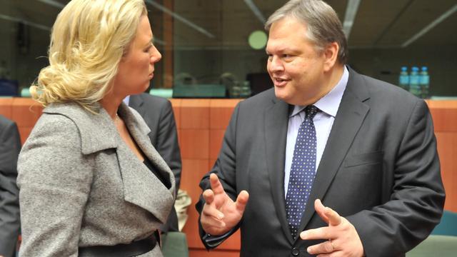 Cruciale punten nog niet opgelost bij Griekse besprekingen