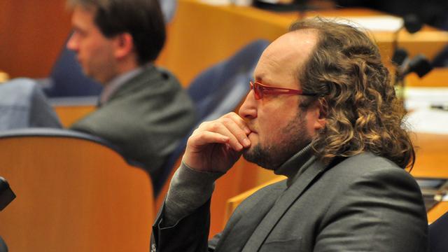 'PVV'er Dion Graus had vervolgd moeten worden'
