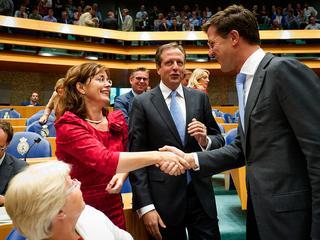 'Reputatie van Nederland als financieel degelijk land staat op het spel'
