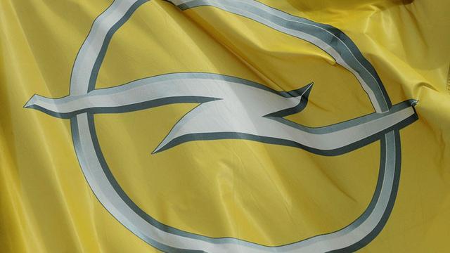 Aanhoudende verliezen bij Opel voorzien