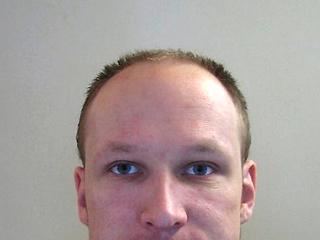Breivik is 'psychotisch en paranoïde schizofreen'
