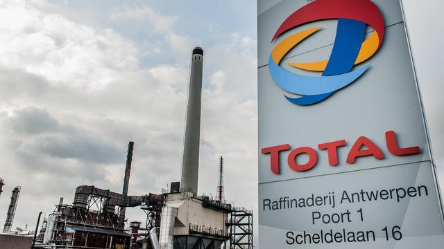 Oliebedrijf Total beperkt winstdaling met hogere marges