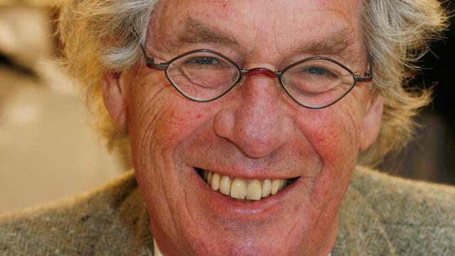 Peter van Straaten wint opnieuw Inktspotprijs