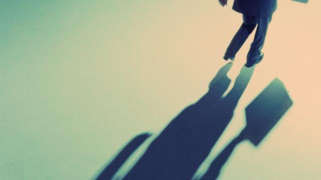 Machtige mensen voelen zich langer dan ze zijn