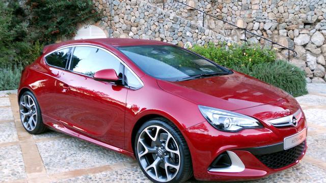 Opel verlaat Rusland vanwege economische malaise
